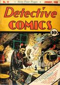 Detective Comics (1937 1st Series) 18