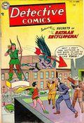 Detective Comics (1937 1st Series) 214