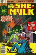 Savage She-Hulk (1980) 4