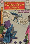 Detective Comics (1937 1st Series) 232