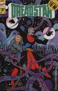 Dreadstar (1986 First) 39