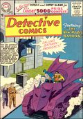 Detective Comics (1937 1st Series) 236