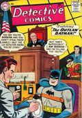 Detective Comics (1937 1st Series) 240