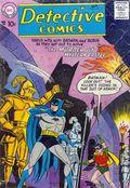 Detective Comics (1937 1st Series) 246