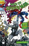 Web of Spider-Man (1985 1st Series) 79