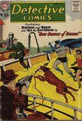 Detective Comics (1937 1st Series) 254