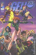 Gen 13 (1995 2nd Series) 1A.D