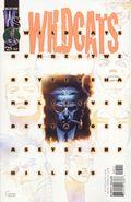 Wildcats (1999 1st Series Wildstorm) 25