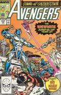 Avengers (1963 1st Series) 313