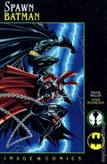 Spawn Batman (1994) 1D