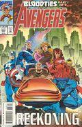 Avengers (1963 1st Series) 368