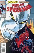 Web of Spider-Man (1985 1st Series) 112