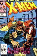 Uncanny X-Men (1963 1st Series) 237