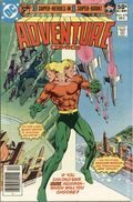 Adventure Comics (1938 1st Series) 478