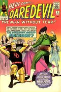 Daredevil (1964 1st Series) 5
