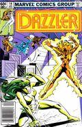 Dazzler (1981) 14