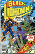 Black Lightning (1977 1st Series) 11