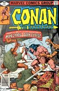 Conan the Barbarian (1970 Marvel) 99