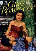 Girls' Romances (1950) 2