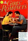 Girls' Romances (1950) 5