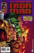 Iron Man (1996 2nd Series) 6