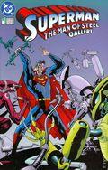 Superman The Man of Steel Gallery (1995) 1