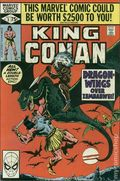Conan the King (1980) 3