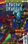 Iron Man (1996 2nd Series) 13