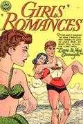 Girls' Romances (1950) 16