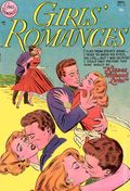 Girls' Romances (1950) 17