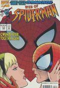Web of Spider-Man (1985 1st Series) 125N