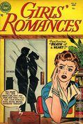 Girls' Romances (1950) 18