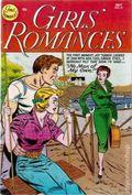 Girls' Romances (1950) 21