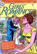 Girls' Romances (1950) 24