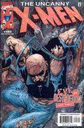 Uncanny X-Men (1963 1st Series) 393