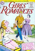 Girls' Romances (1950) 34