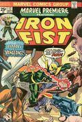 Marvel Premiere (1972) 17