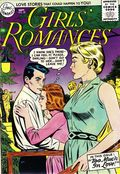 Girls' Romances (1950) 40