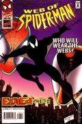 Web of Spider-Man (1985 1st Series) 128
