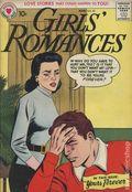Girls' Romances (1950) 50