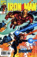 Iron Man (1998 3rd Series) 6