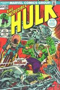 Incredible Hulk (1962-1999 1st Series) 163