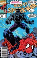 Web of Spider-Man (1985 1st Series) 82