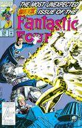 Fantastic Four (1961 1st Series) 376