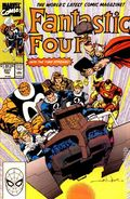 Fantastic Four (1961 1st Series) 337