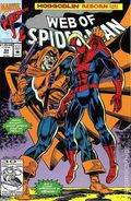 Web of Spider-Man (1985 1st Series) 94