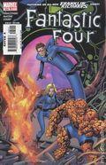 Fantastic Four (1998 3rd Series) 534