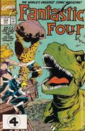 Fantastic Four (1961 1st Series) 346