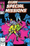 GI Joe Special Missions (1986) 10