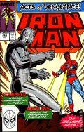 Iron Man (1968 1st Series) 252
